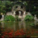 Trsteno - Botanischer Garten