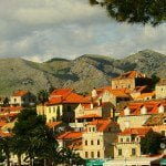 Dubrovnik country side and Cavtat