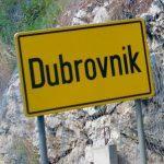 Afstand vanaf Dubrovnik luchthaven