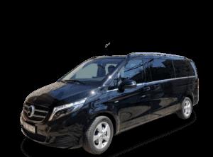 Dubrovniktaxi.net Mercedes V-class